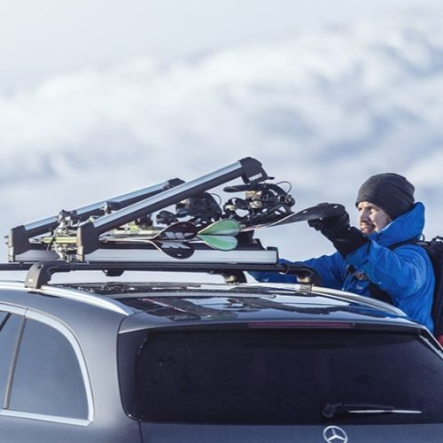 Для лиж та сноубордів